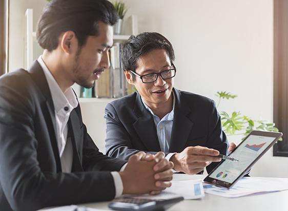 Business Advisory & Strategic Planning